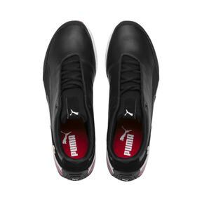 Miniatura 7 de Zapatos de entrenamiento Scuderia Ferrari Kart Cat X, Puma Black-Puma Black, mediano