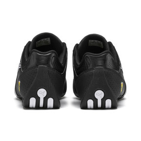 Thumbnail 4 of Scuderia Ferrari Future Kart Cat Shoes, Black-Puma White-Rosso Corsa, medium