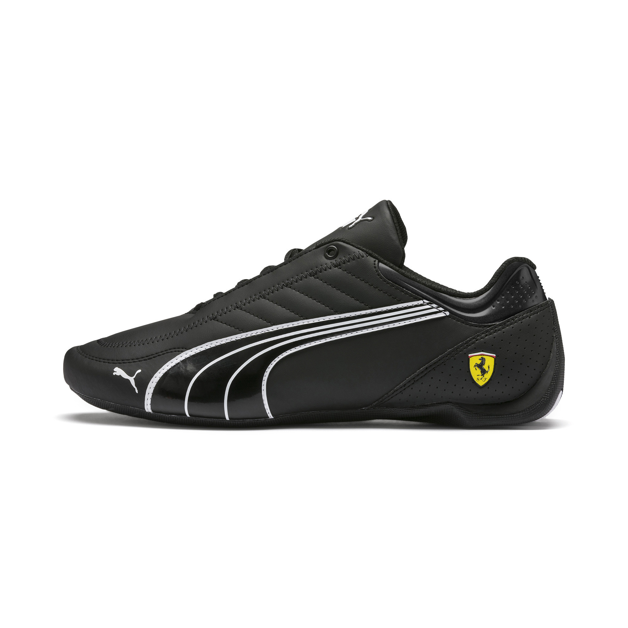 PUMA-Scuderia-Ferrari-Future-Kart-Cat-Men-039-s-Shoes-Men-Shoe-Auto thumbnail 4