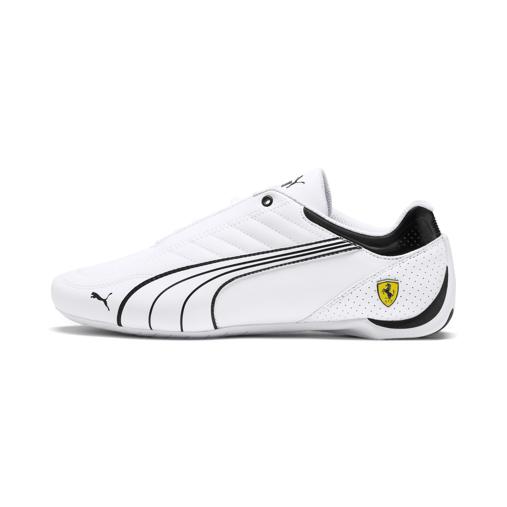 PUMA-Scuderia-Ferrari-Future-Kart-Cat-Men-039-s-Shoes-Men-Shoe-Auto thumbnail 18