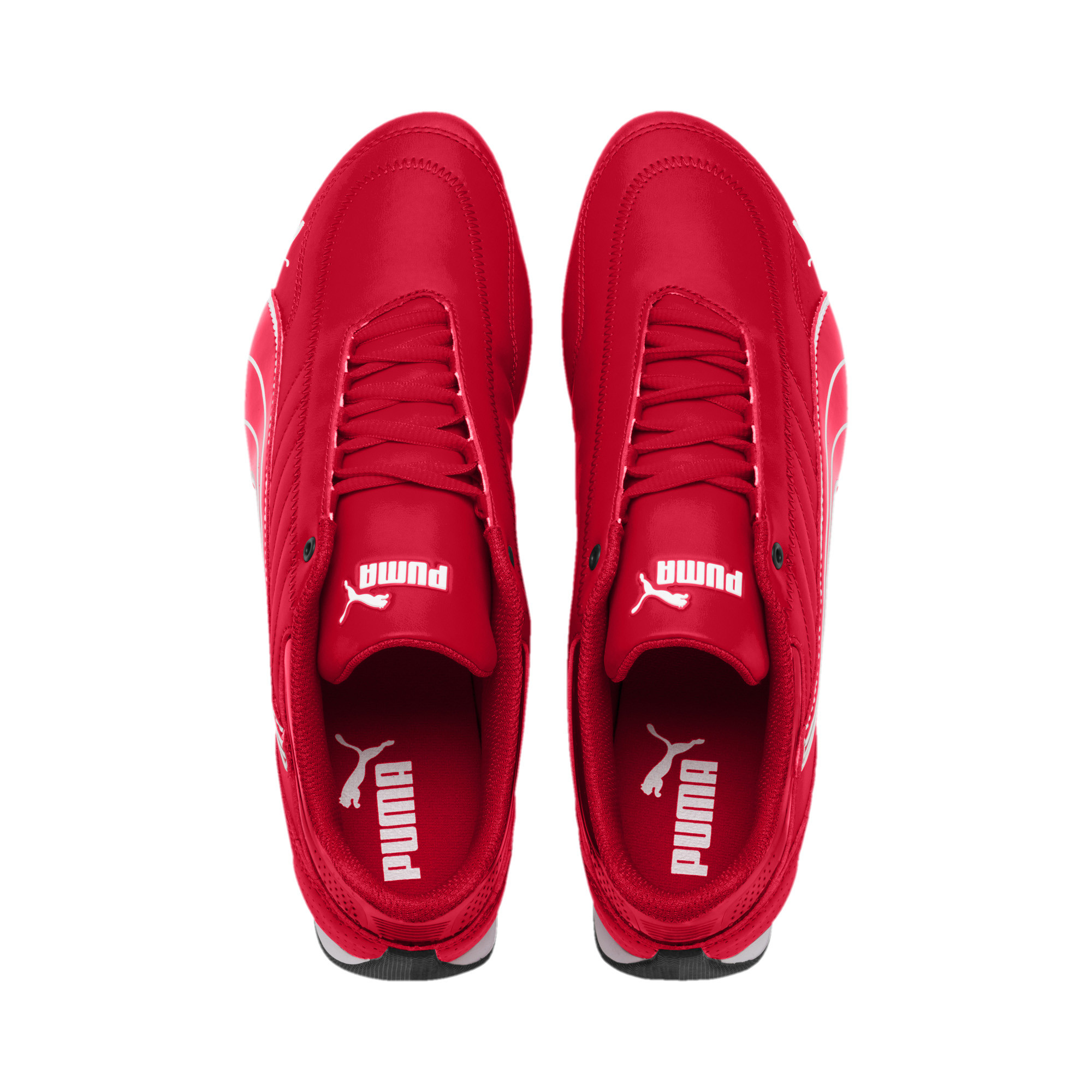 PUMA-Scuderia-Ferrari-Future-Kart-Cat-Men-039-s-Shoes-Men-Shoe-Auto thumbnail 15