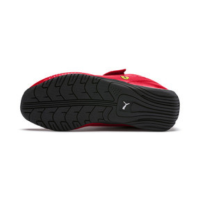 Thumbnail 4 of Ferrari Drift Cat 5 Ultra II V Kids' Trainers, Rosso Corsa-Puma White, medium