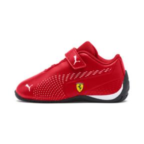 Scuderia Ferrari Drift Cat 5 Ultra II Toddler Shoes