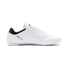 Thumbnail 6 of BMW M Motorsport Future Kart Cat Shoes, Puma White-Puma Black, medium