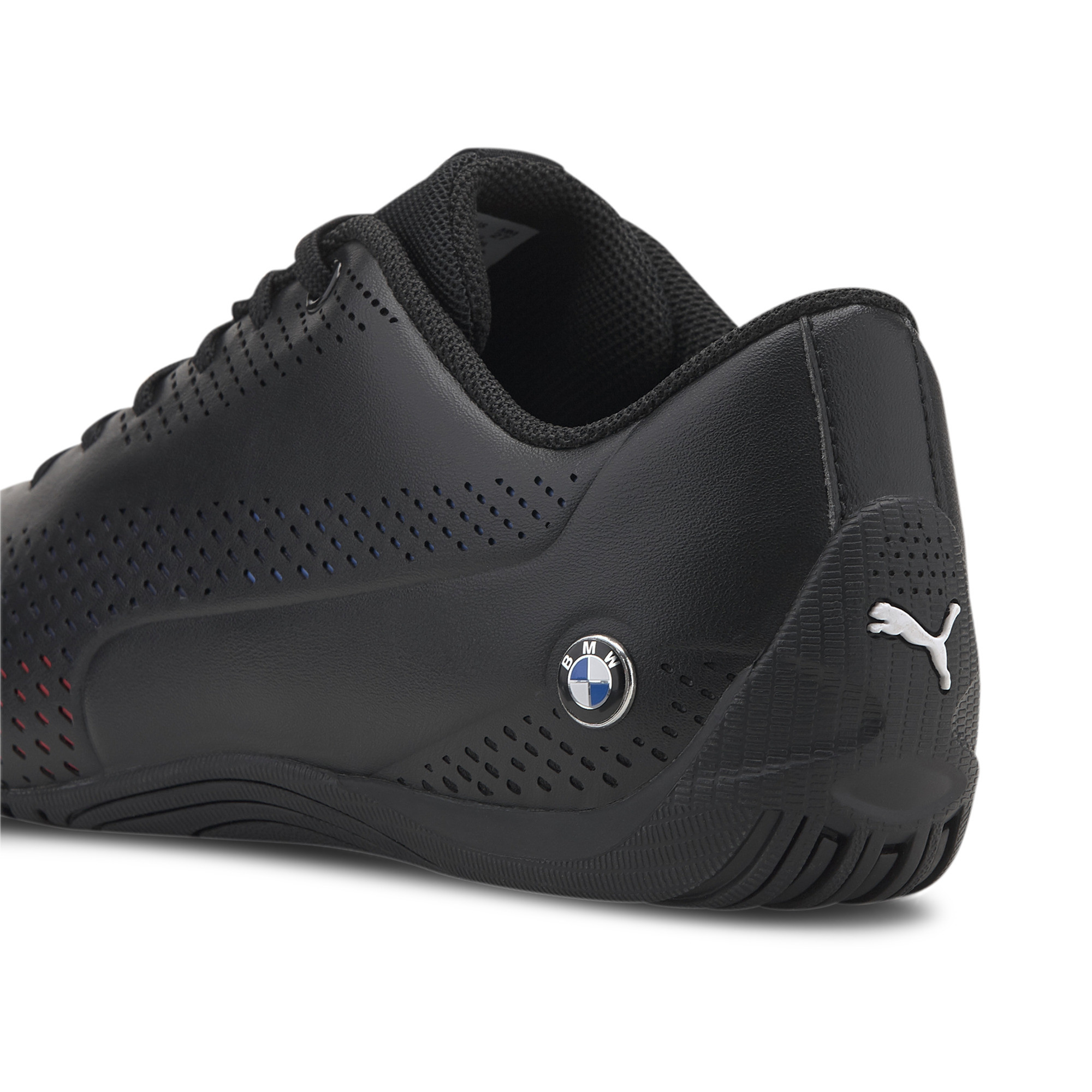 PUMA-Men-039-s-BMW-M-Motorsport-Drift-Cat-5-Ultra-Motorsport-Shoes thumbnail 17