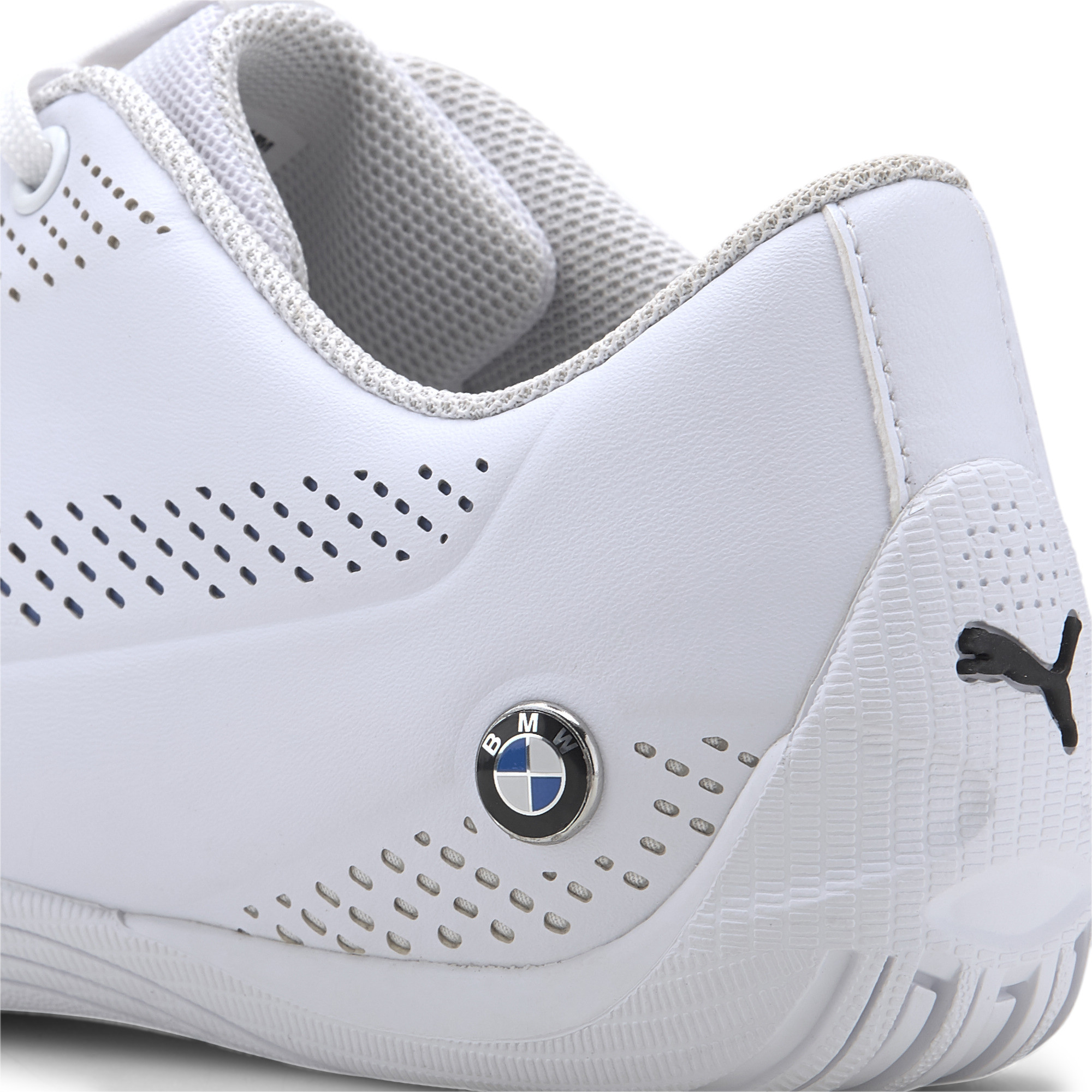PUMA-Men-039-s-BMW-M-Motorsport-Drift-Cat-5-Ultra-Motorsport-Shoes thumbnail 9