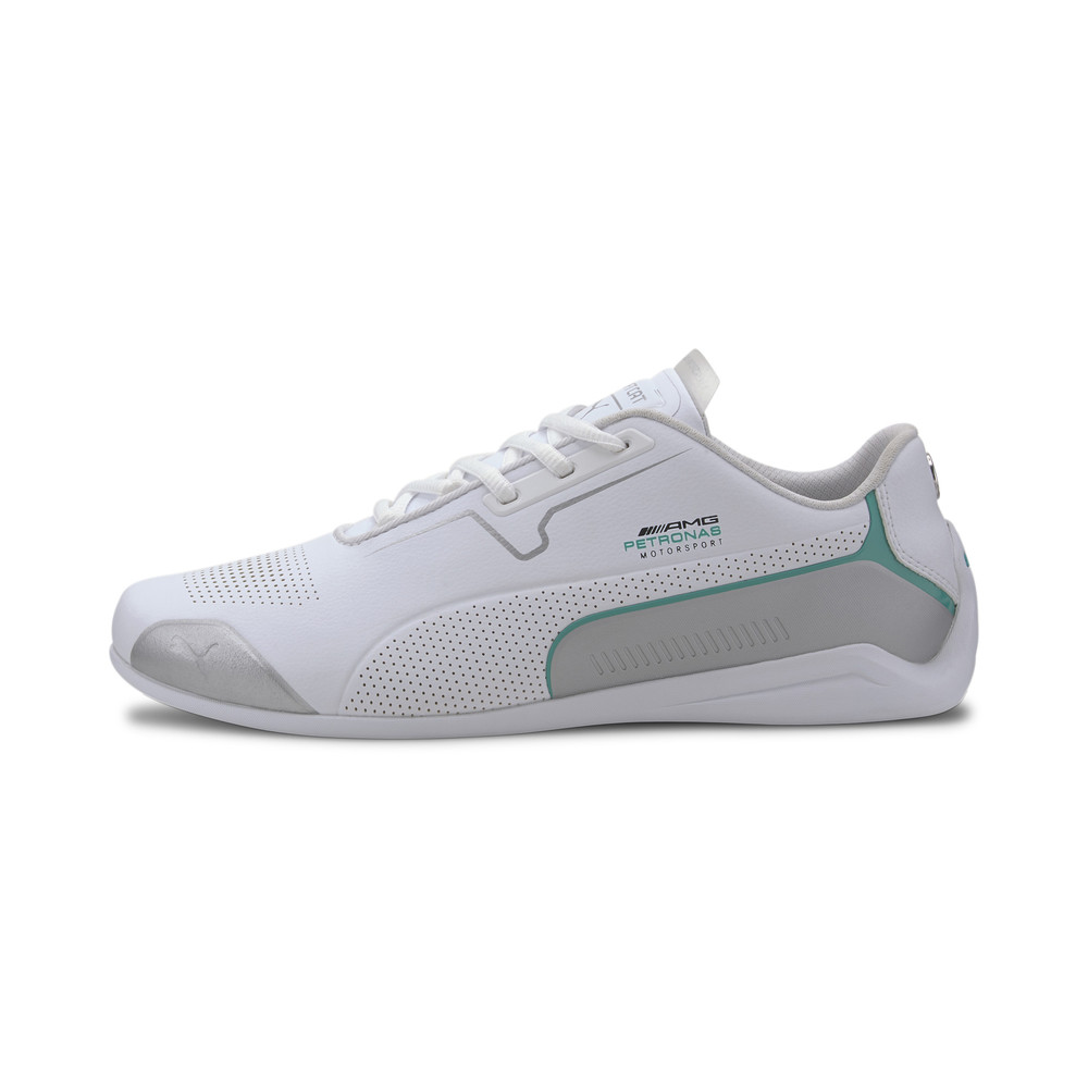 Image Puma Mercedes Drift Cat 8 Trainers #1