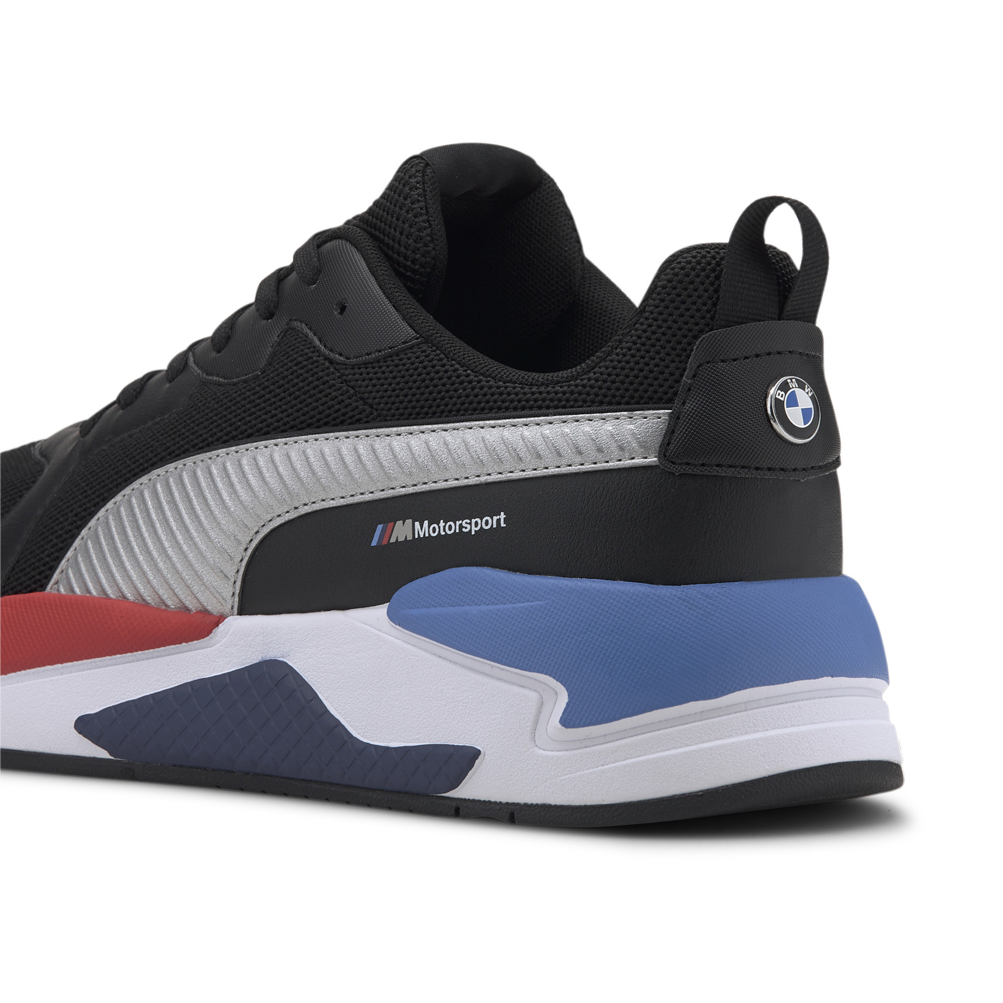 PUMA-Men-039-s-BMW-M-Motorsport-X-RAY-Sneakers thumbnail 9