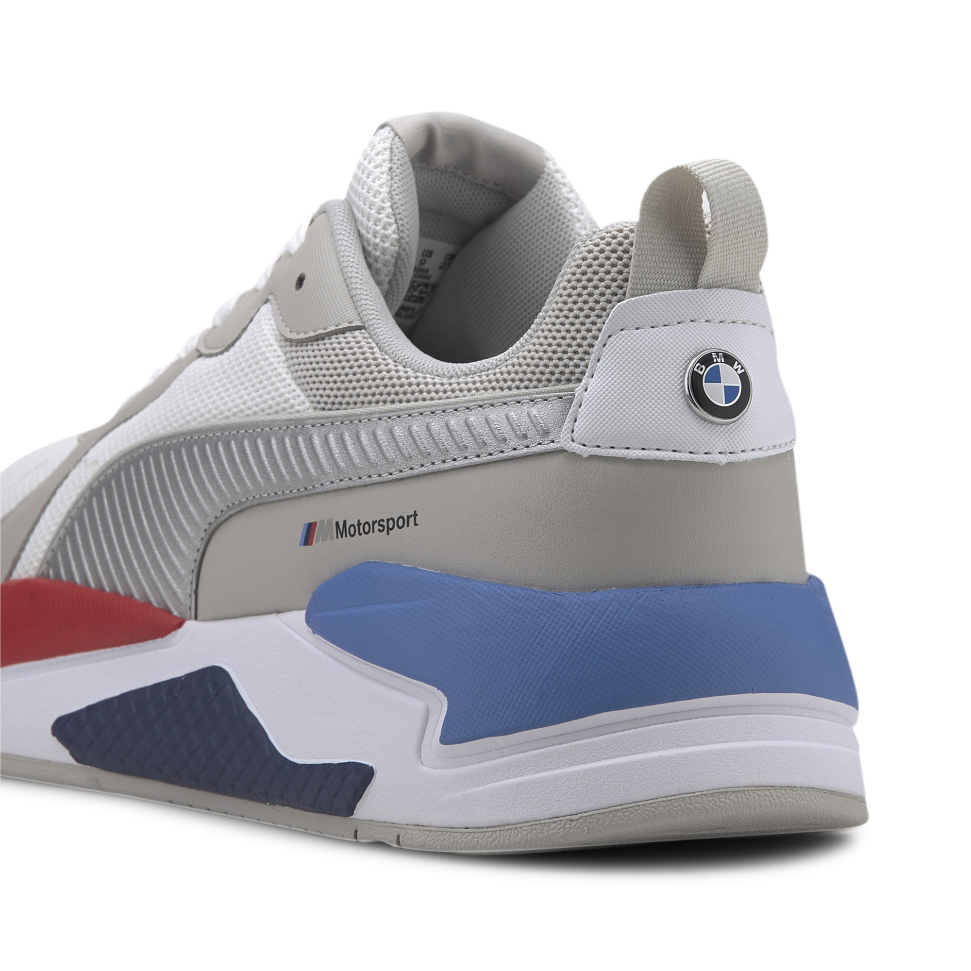 PUMA-Men-039-s-BMW-M-Motorsport-X-RAY-Sneakers thumbnail 17