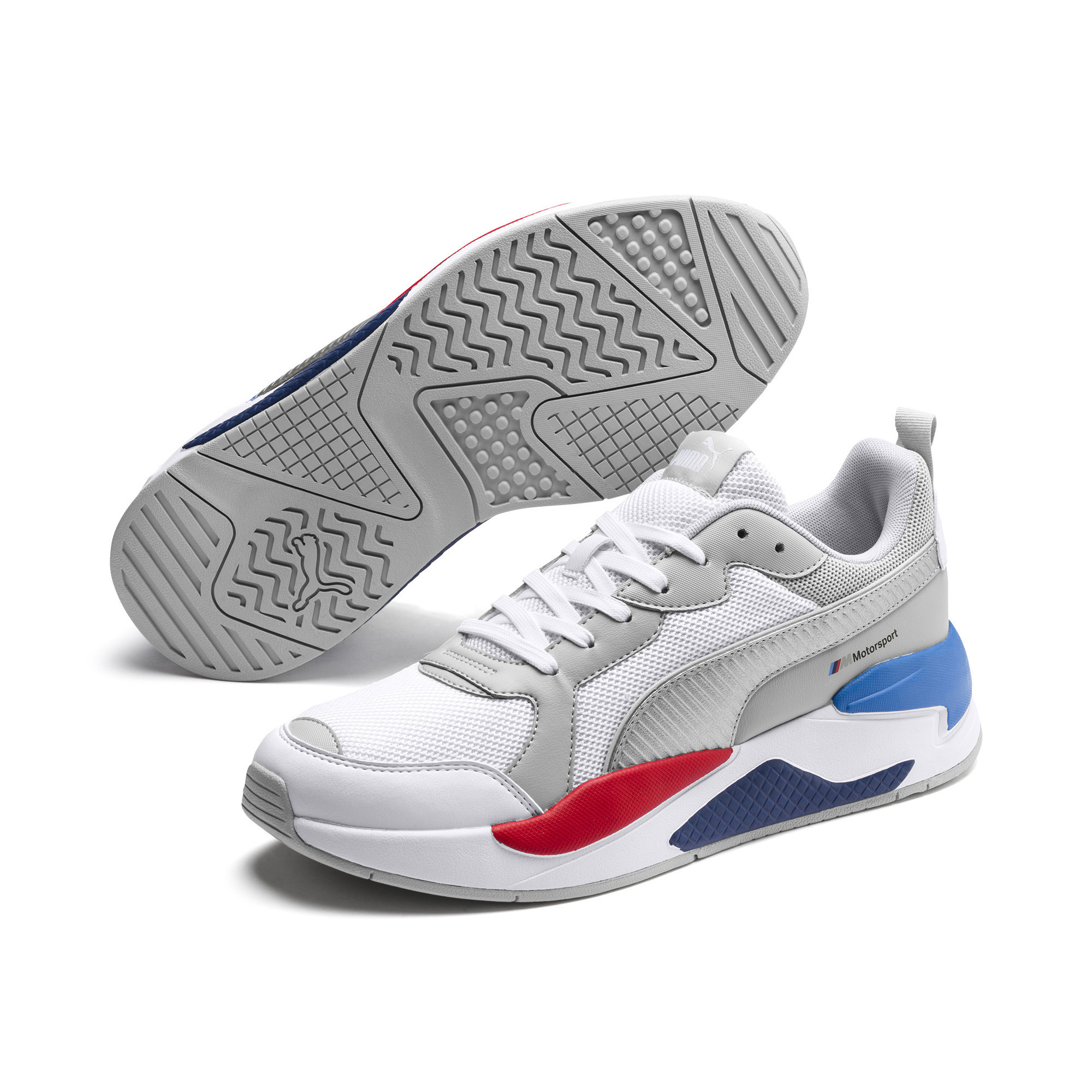 PUMA-Men-039-s-BMW-M-Motorsport-X-RAY-Sneakers