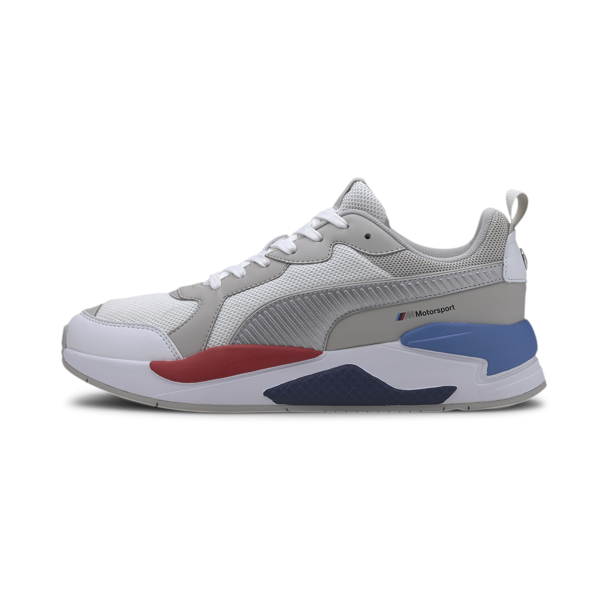 PUMA-Men-039-s-BMW-M-Motorsport-X-RAY-Sneakers thumbnail 12