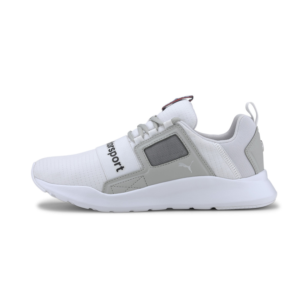 Image PUMA BMW M Motorsport Wired Cage Shoes #1