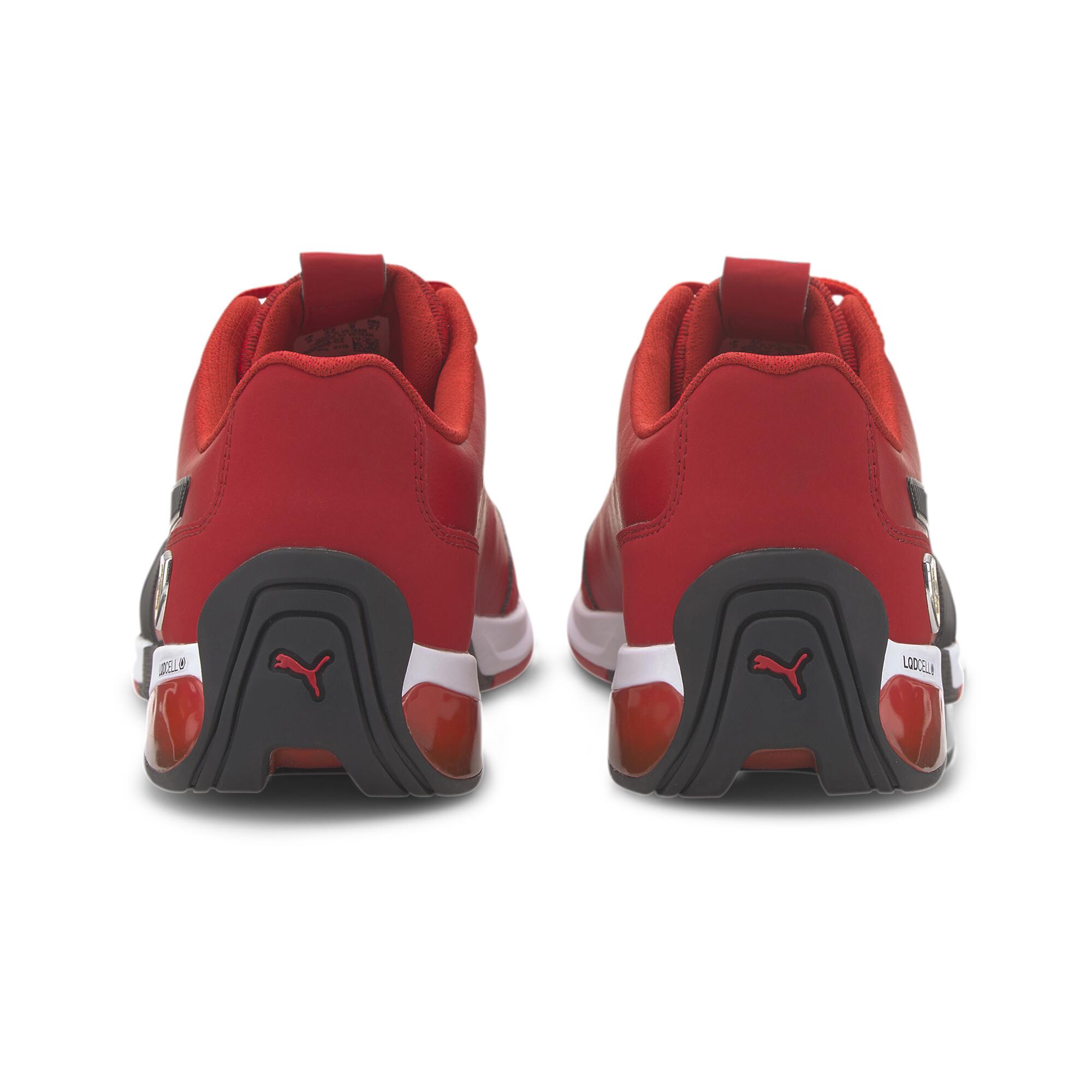 PUMA-Men-039-s-Scuderia-Ferrari-Kart-Cat-X-Motorsport-Shoes thumbnail 11