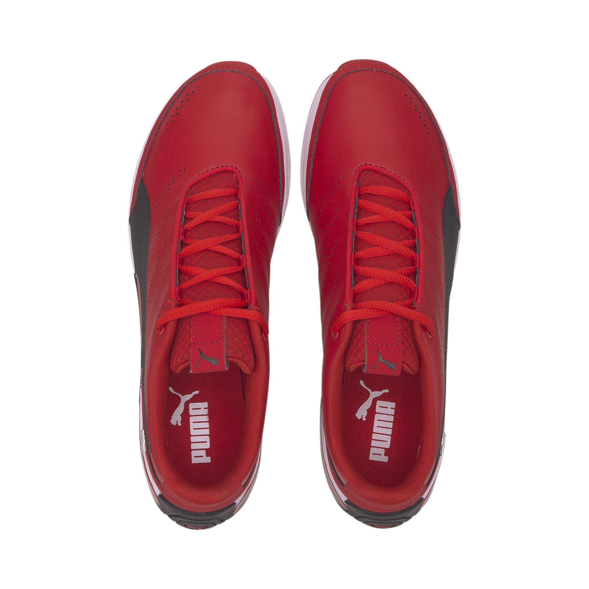 PUMA-Men-039-s-Scuderia-Ferrari-Kart-Cat-X-Motorsport-Shoes thumbnail 16