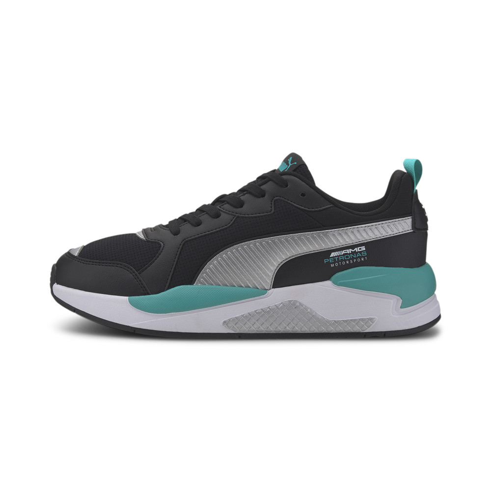 Image Puma Mercedes X-Ray Trainers #1