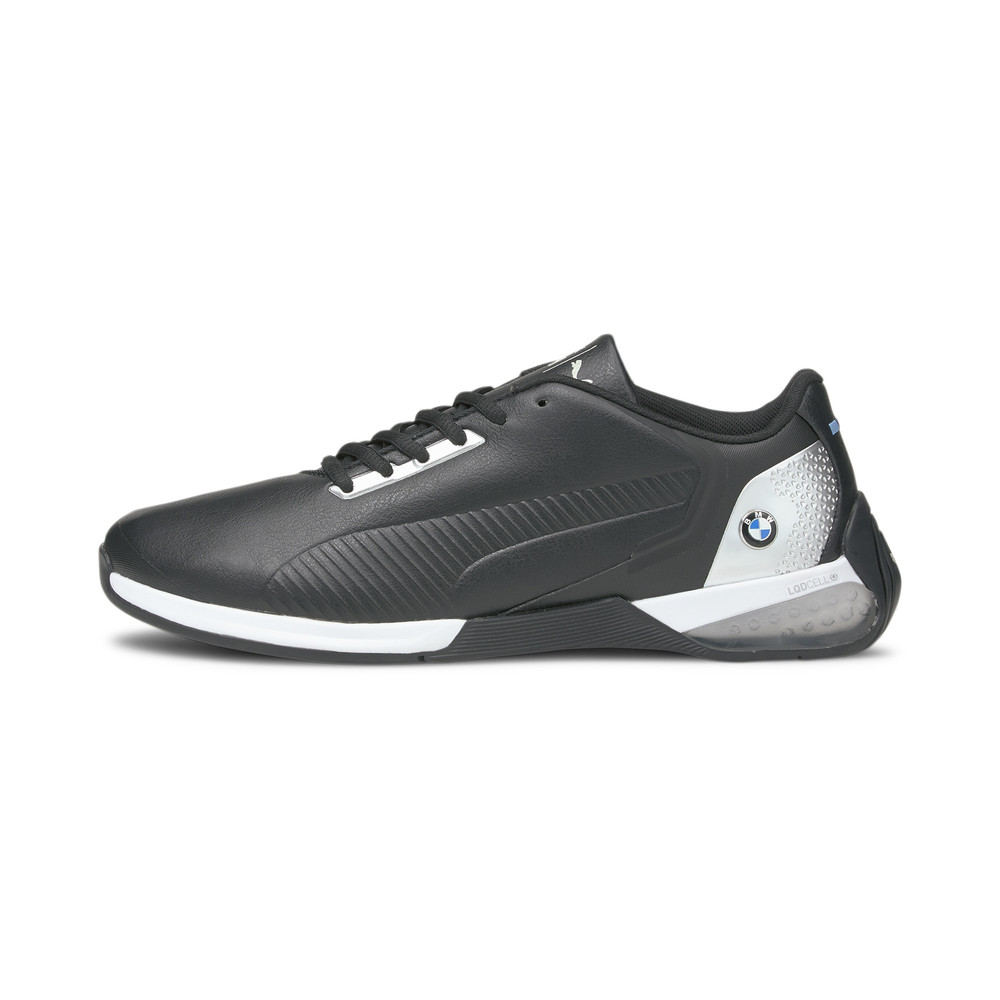 Image Puma BMW M Motorsport Kart Cat-X Tech Trainers #1