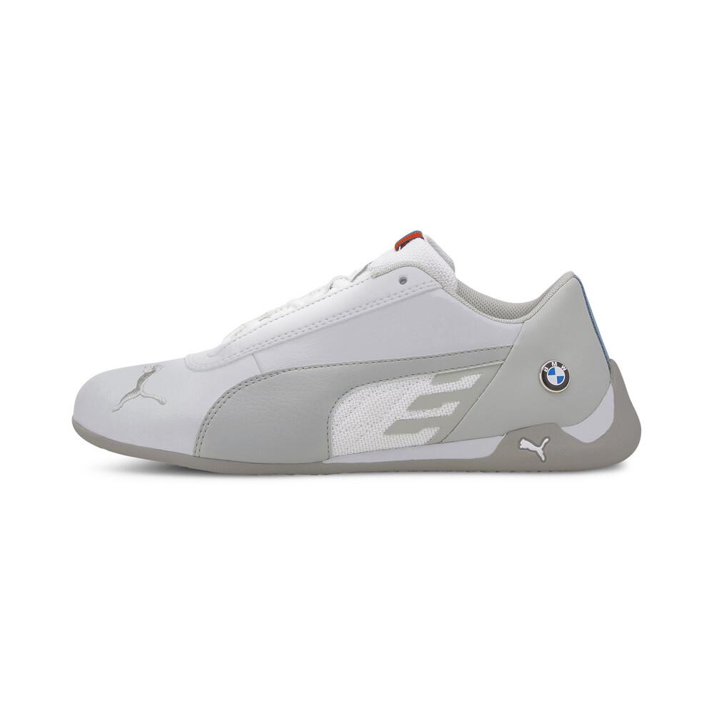 Image Puma BMW M Motorsport R-Cat Youth Shoes #1