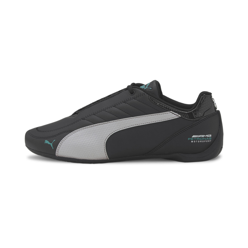 Image Puma Mercedes Future Kart Cat Trainers #1