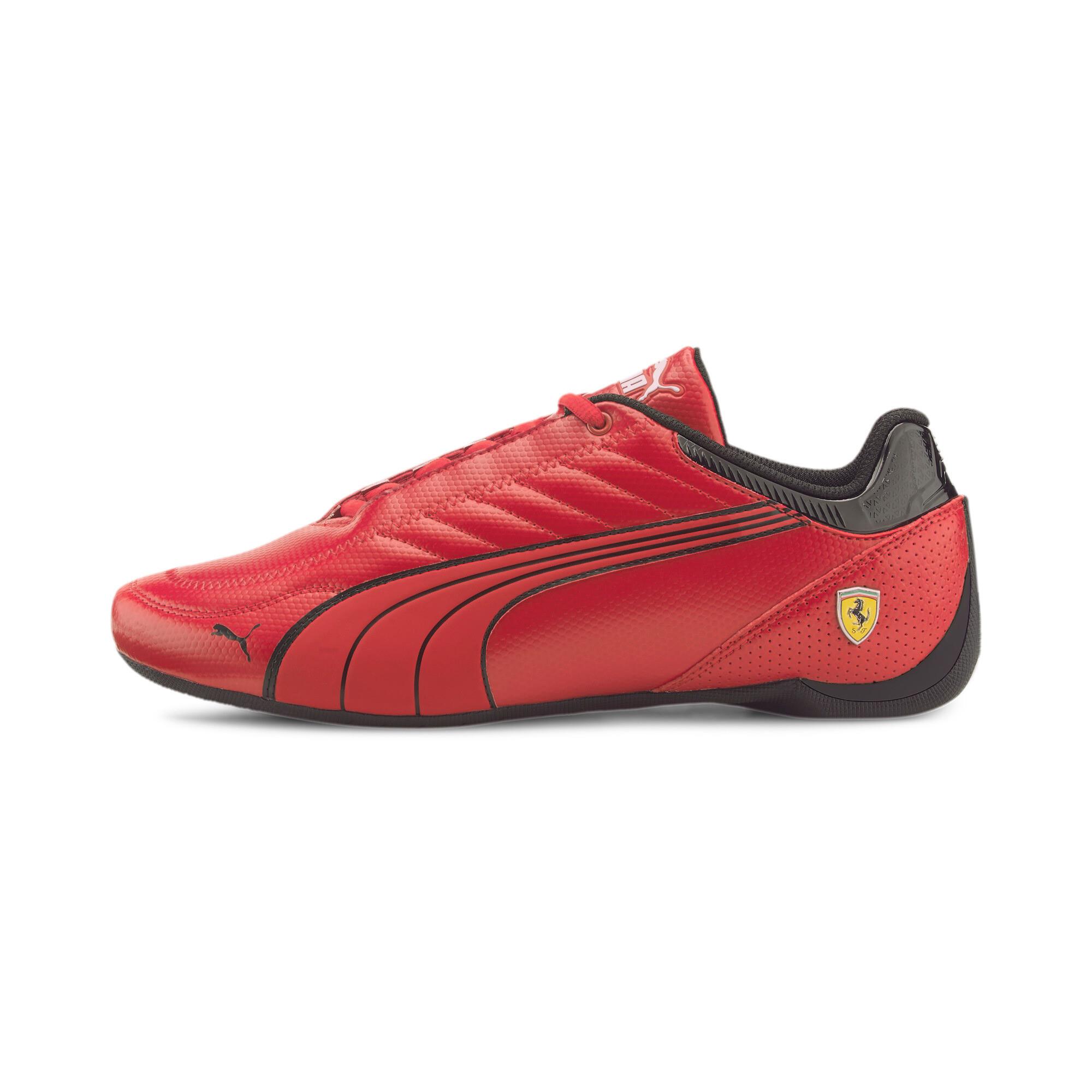 thumbnail 7 - Puma Men's Scuderia Ferrari Race Future Kart Cat Motorsport Shoes