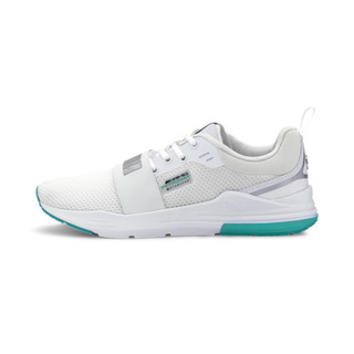 Image Puma Mercedes Wired Run Trainers