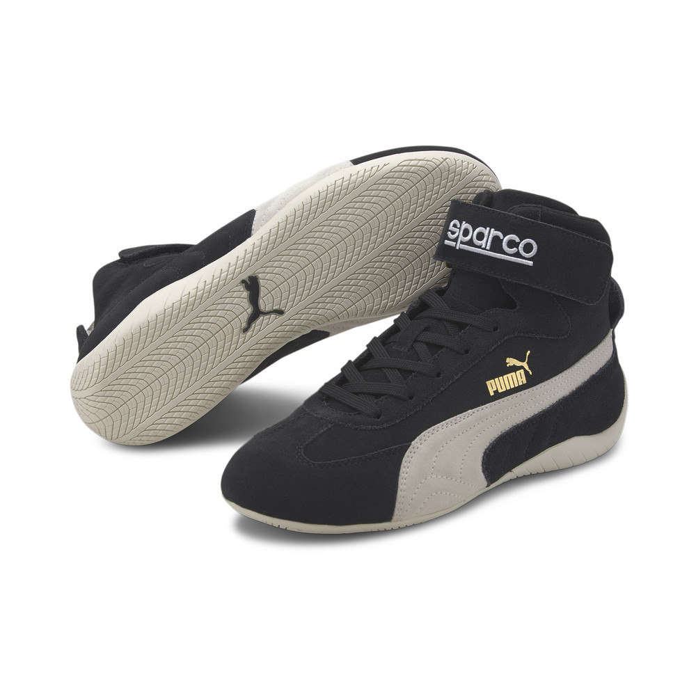Image PUMA Speedcat Sparco Mid Sneakers #2