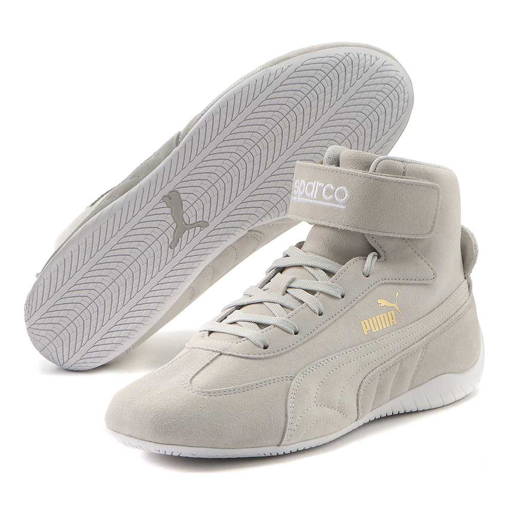 Image PUMA Speedcat Sparco Mid Sneakers #2