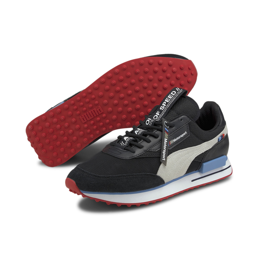 Image PUMA BMW M Motorsport Future Rider Motorsport Shoes #2