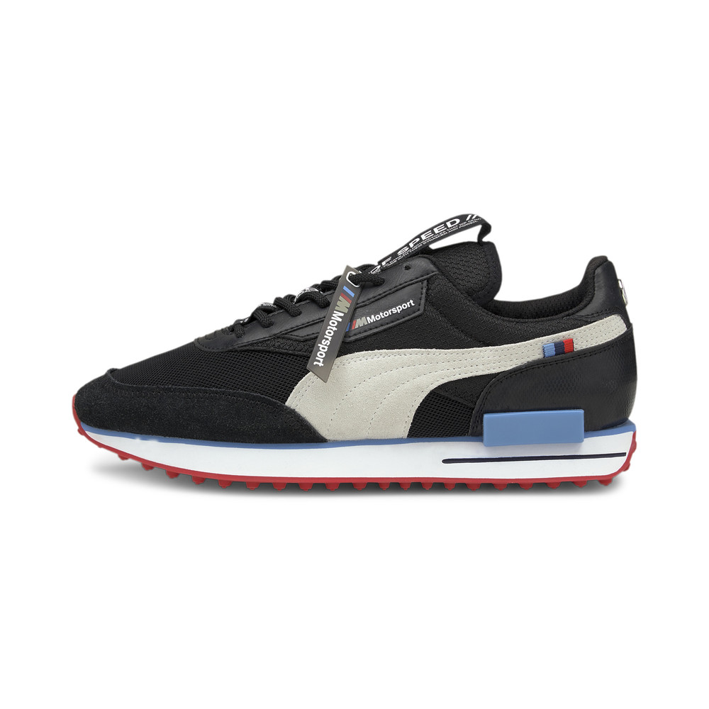 Image PUMA BMW M Motorsport Future Rider Motorsport Shoes #1