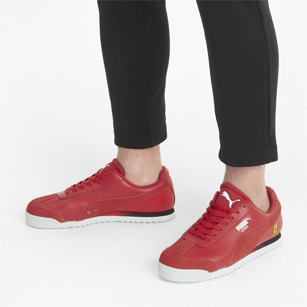 Image PUMA Scuderia Ferrari Roma Men's Motorsport Shoes #2
