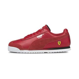 Image PUMA Scuderia Ferrari Roma Men's Motorsport Shoes
