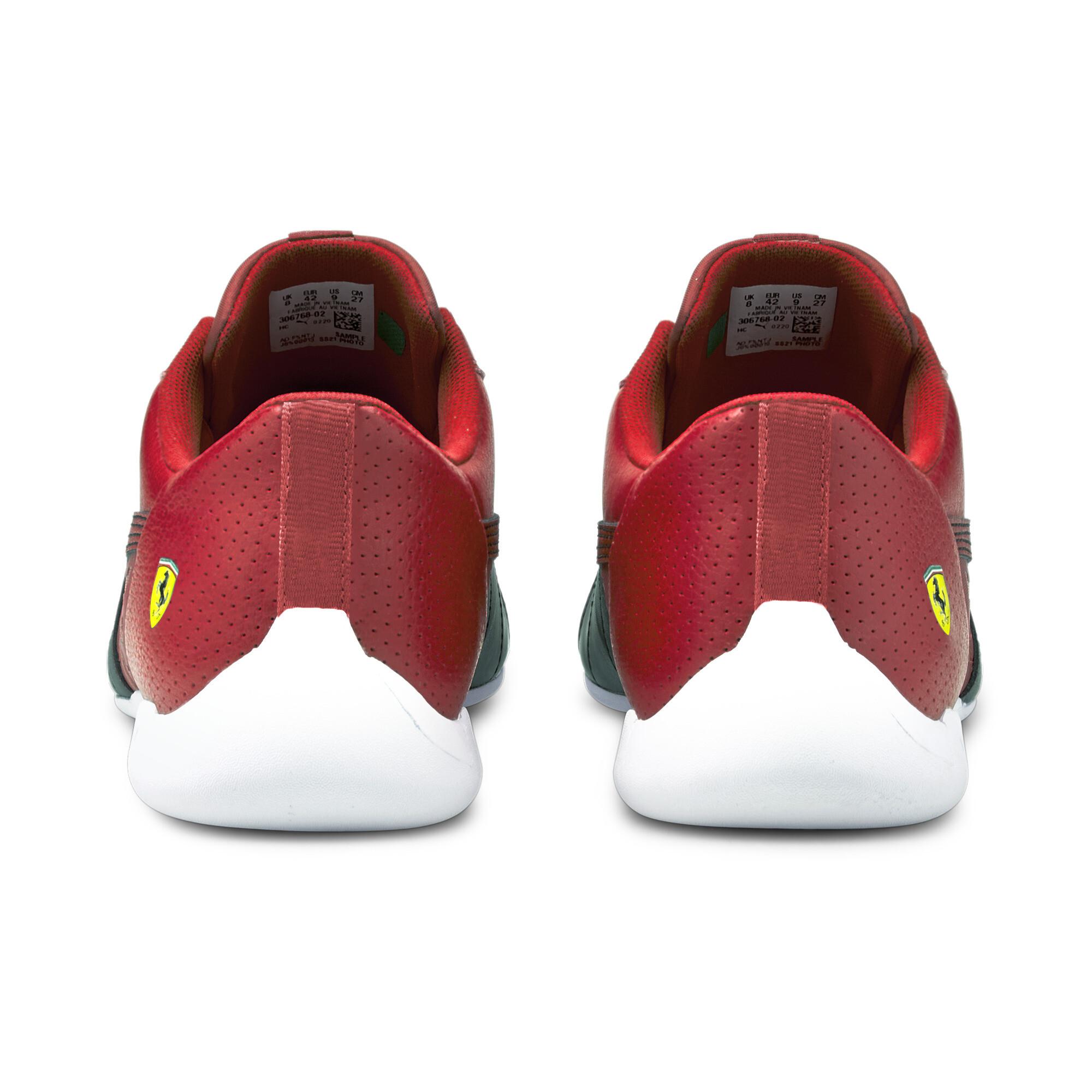 thumbnail 15 - PUMA Men's Scuderia Ferrari R-Cat Motorsport Shoes