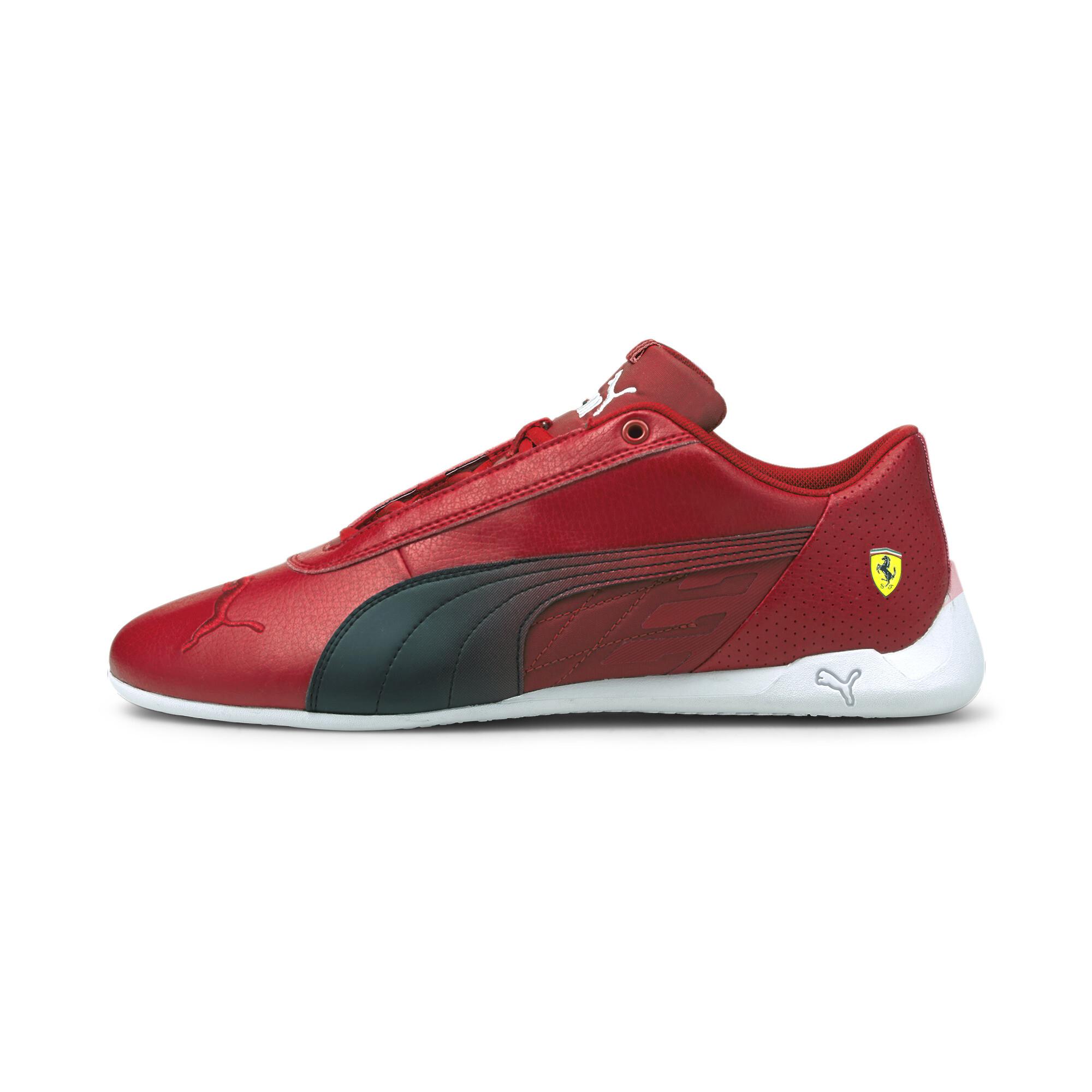 thumbnail 14 - PUMA Men's Scuderia Ferrari R-Cat Motorsport Shoes