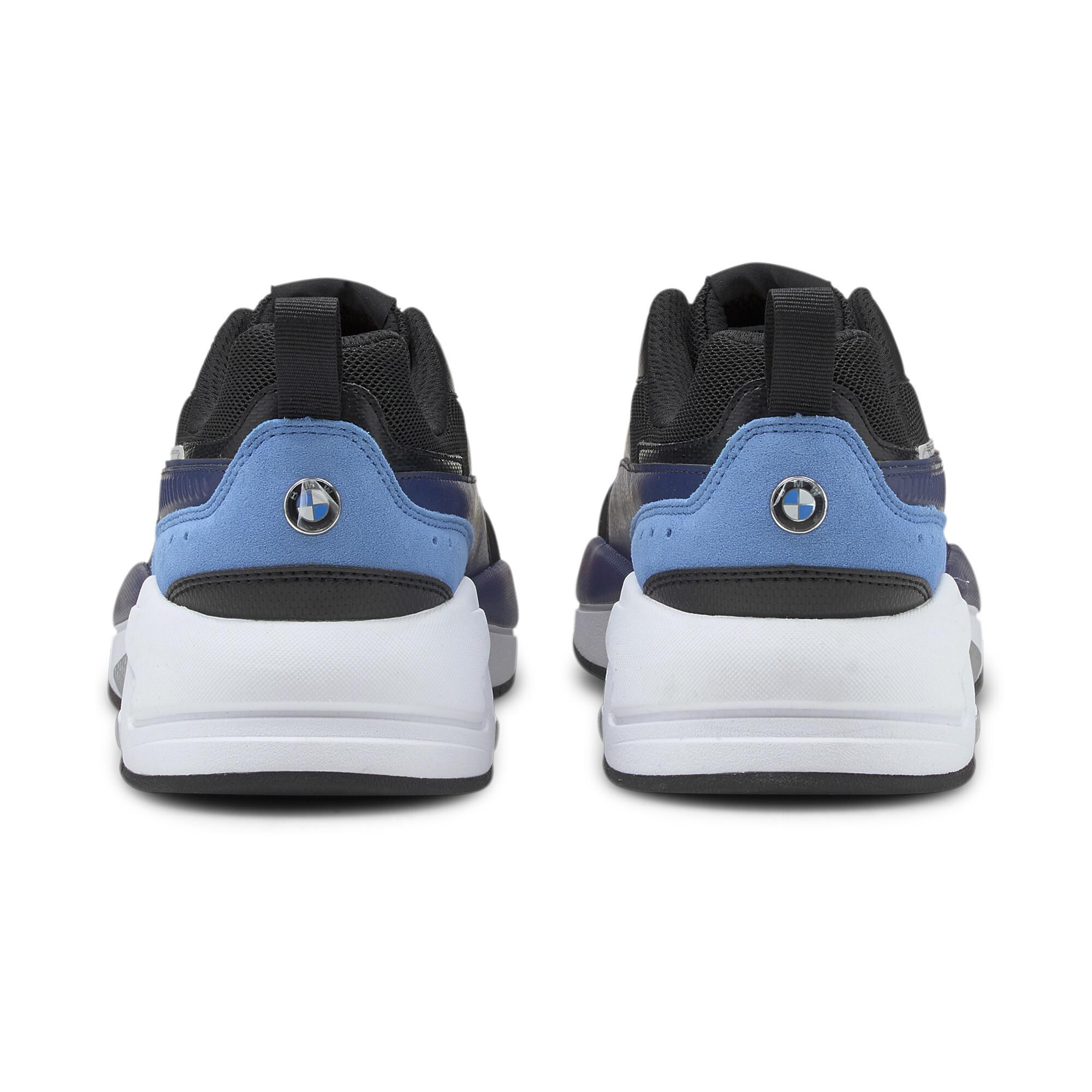 thumbnail 6 - PUMA Men's BMW M Motorsport X-RAY 2.0 Sneakers