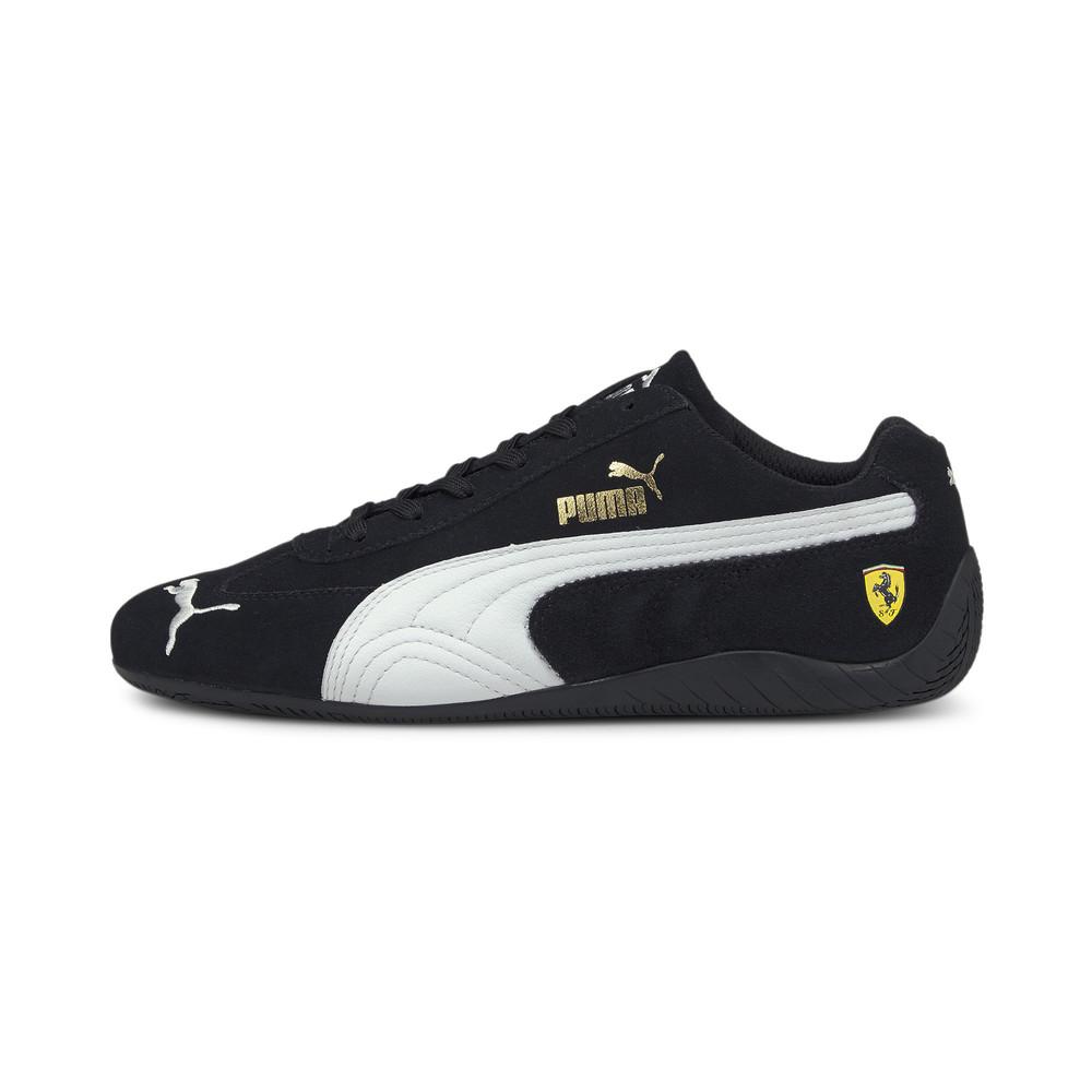 Image PUMA Scuderia Ferrari Speedcat Motorsport Shoes #1