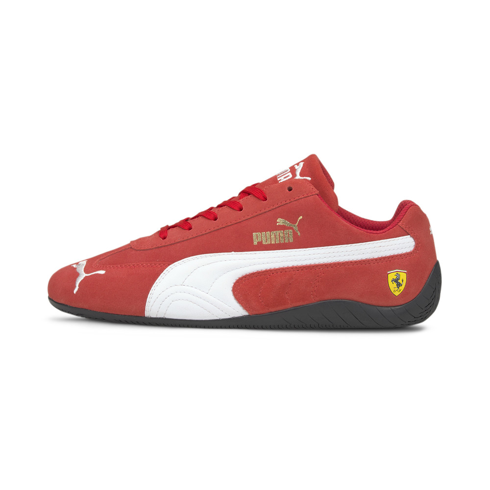 Image PUMA Scuderia Ferrari Speedcat Motorsport Shoes #1