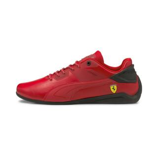 Image PUMA Scuderia Ferrari Drift Cat Delta Motorsport Shoes