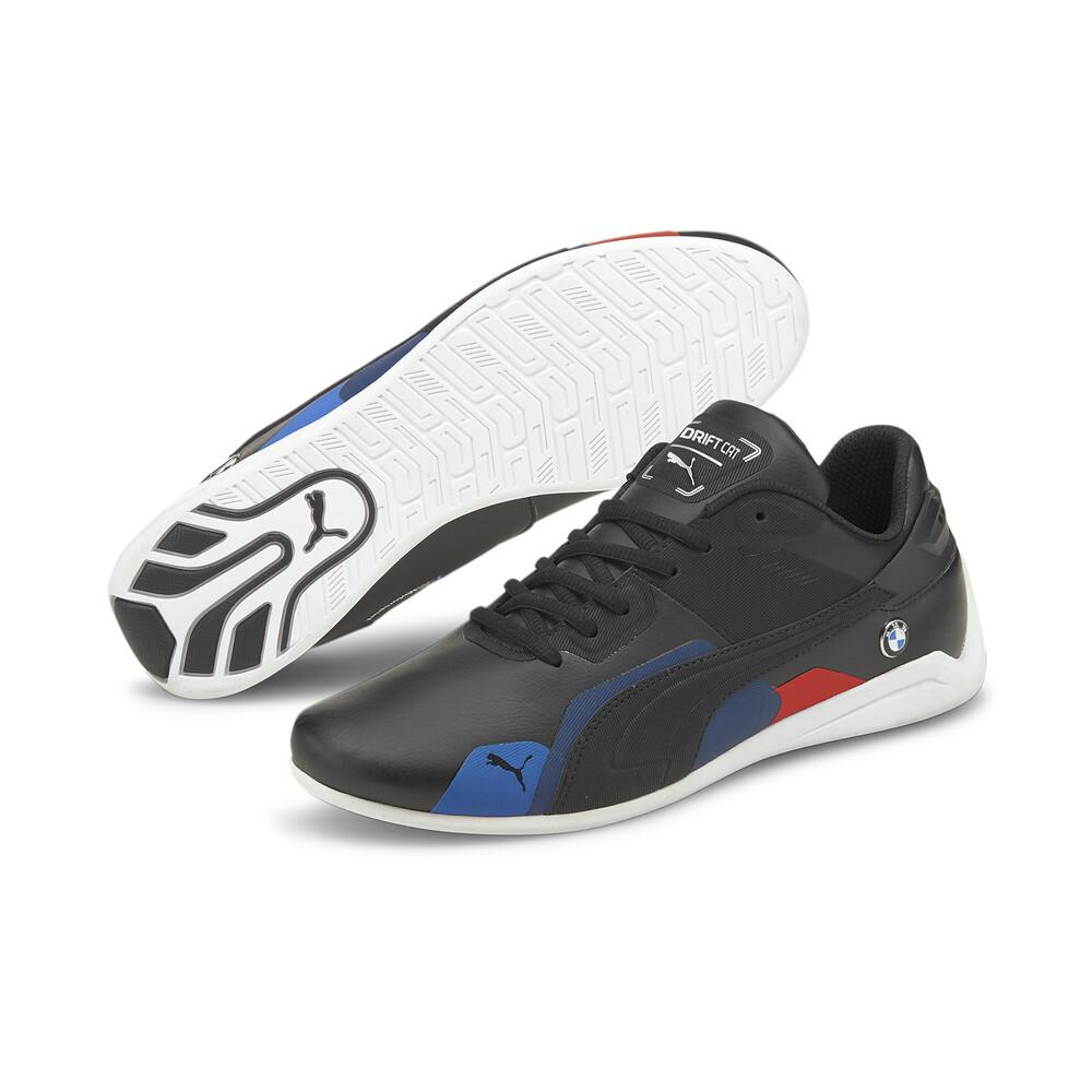 Image PUMA BMW M Motorsport Drift Cat Delta Motorsport Shoes #2