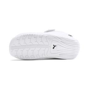 Miniatura 4 de ZapatosBMW MMotorsportDrift Cat5Ultra II para bebé, Puma White-Puma Black, mediano