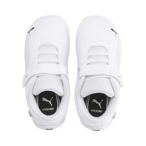 Miniatura 6 de ZapatosBMW MMotorsportDrift Cat5Ultra II para bebé, Puma White-Puma Black, mediano