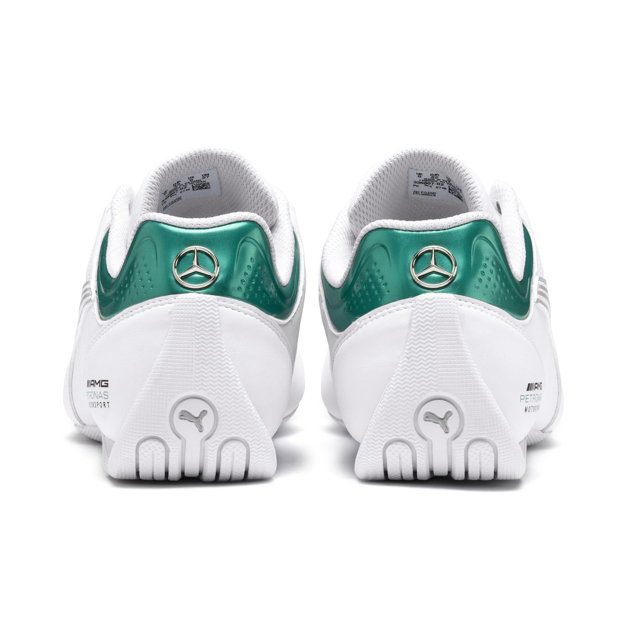 Details about PUMA Men's Mercedes AMG Petronas Future Kart Cat Shoes