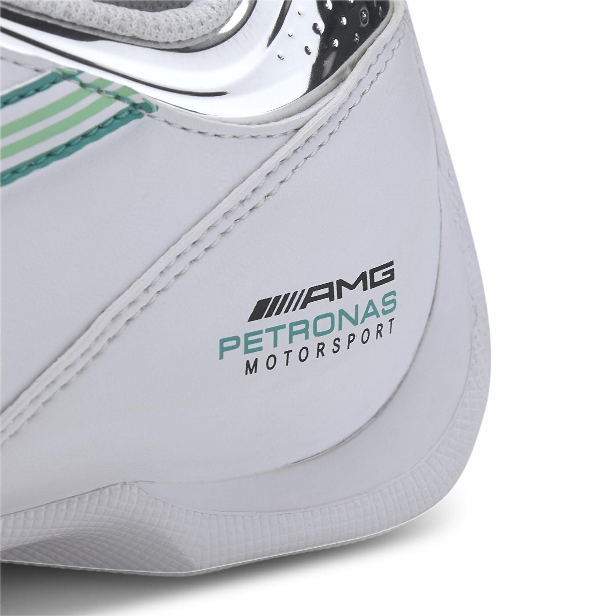PUMA-Men-039-s-Mercedes-AMG-Petronas-Future-Kart-Cat-Shoes thumbnail 9
