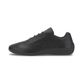 Thumbnail 1 of Porsche Design Speedcat Lux Men's Shoes, Jet Black-Jet Black-Jet Blk, medium