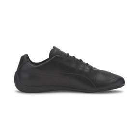 Thumbnail 6 of Porsche Design Speedcat Lux Men's Shoes, Jet Black-Jet Black-Jet Blk, medium