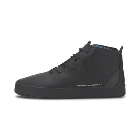 Thumbnail 1 of Porsche Design Meister Mid, Jet Black-Jet Black-Jet Blk, medium