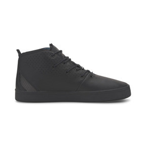 Thumbnail 6 of Porsche Design Meister Mid, Jet Black-Jet Black-Jet Blk, medium