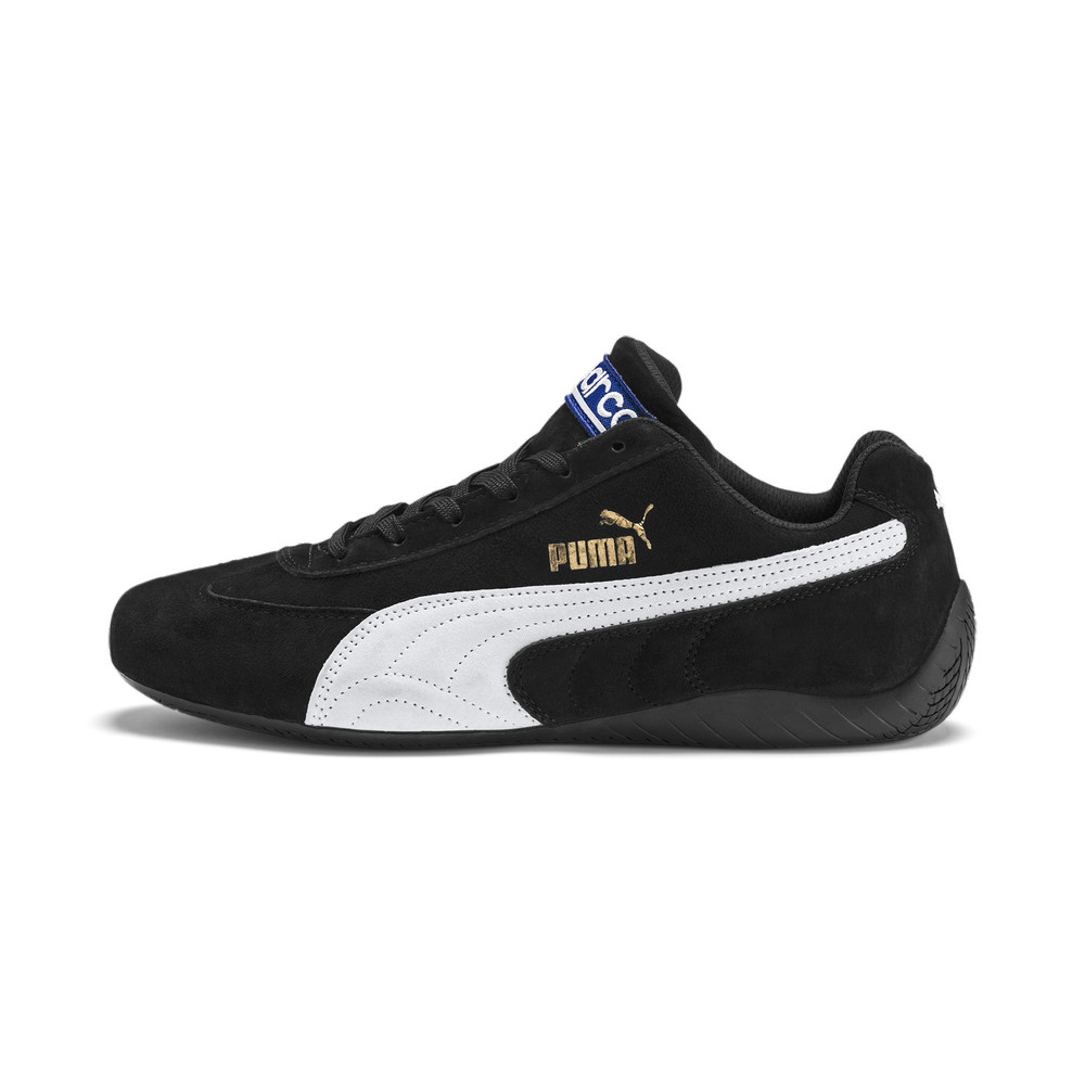 puma speed cat sparco