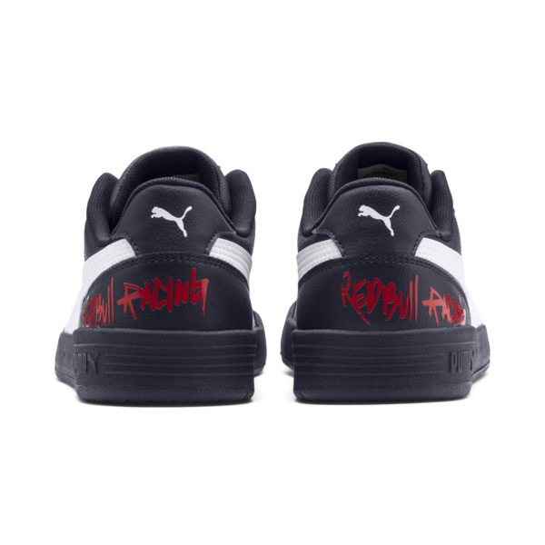 Red Bull Racing Caracal sneakers, NIGHT SKY-PumaWhite-NIGHTSKY, large