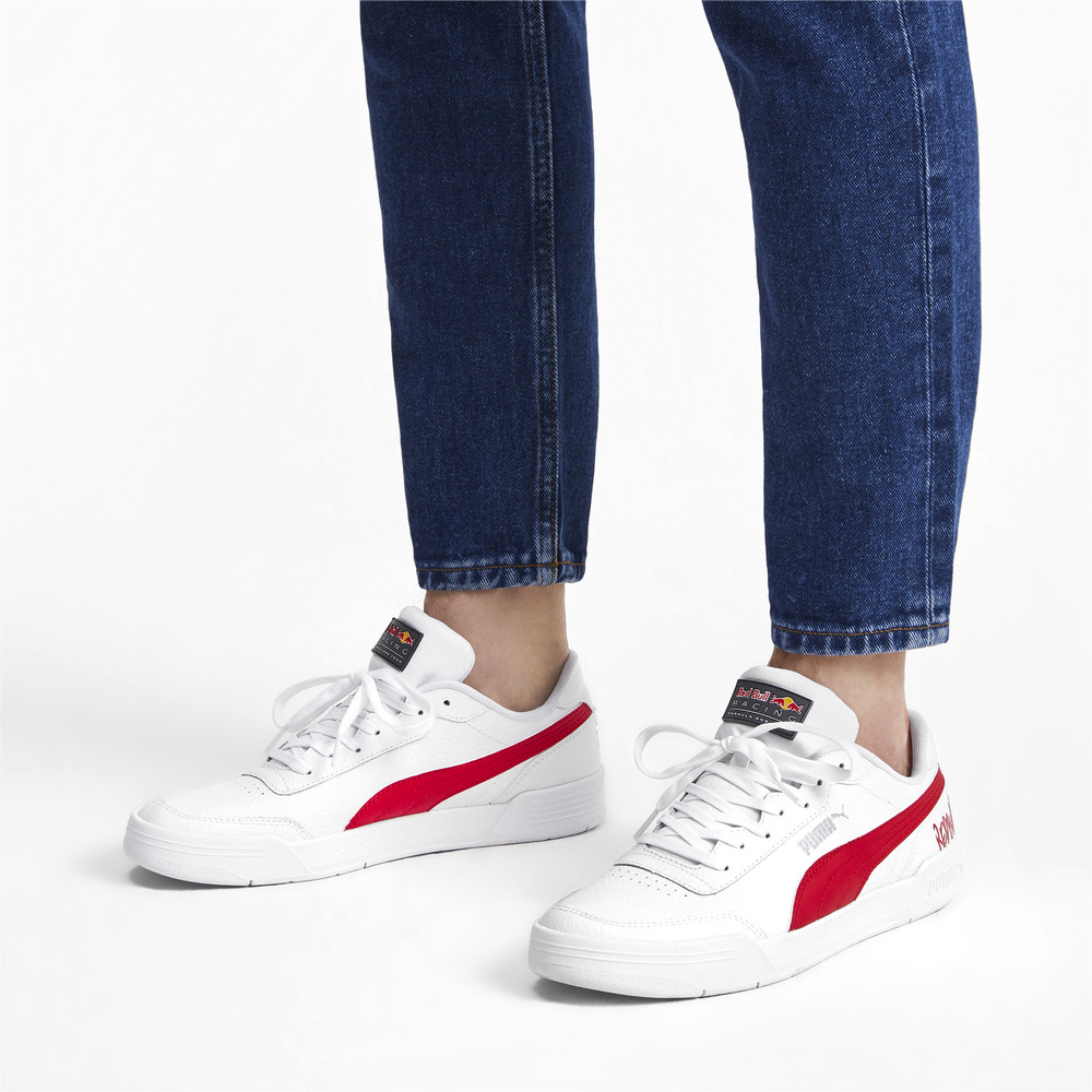 Image Puma Red Bull Racing Caracal Trainers #2