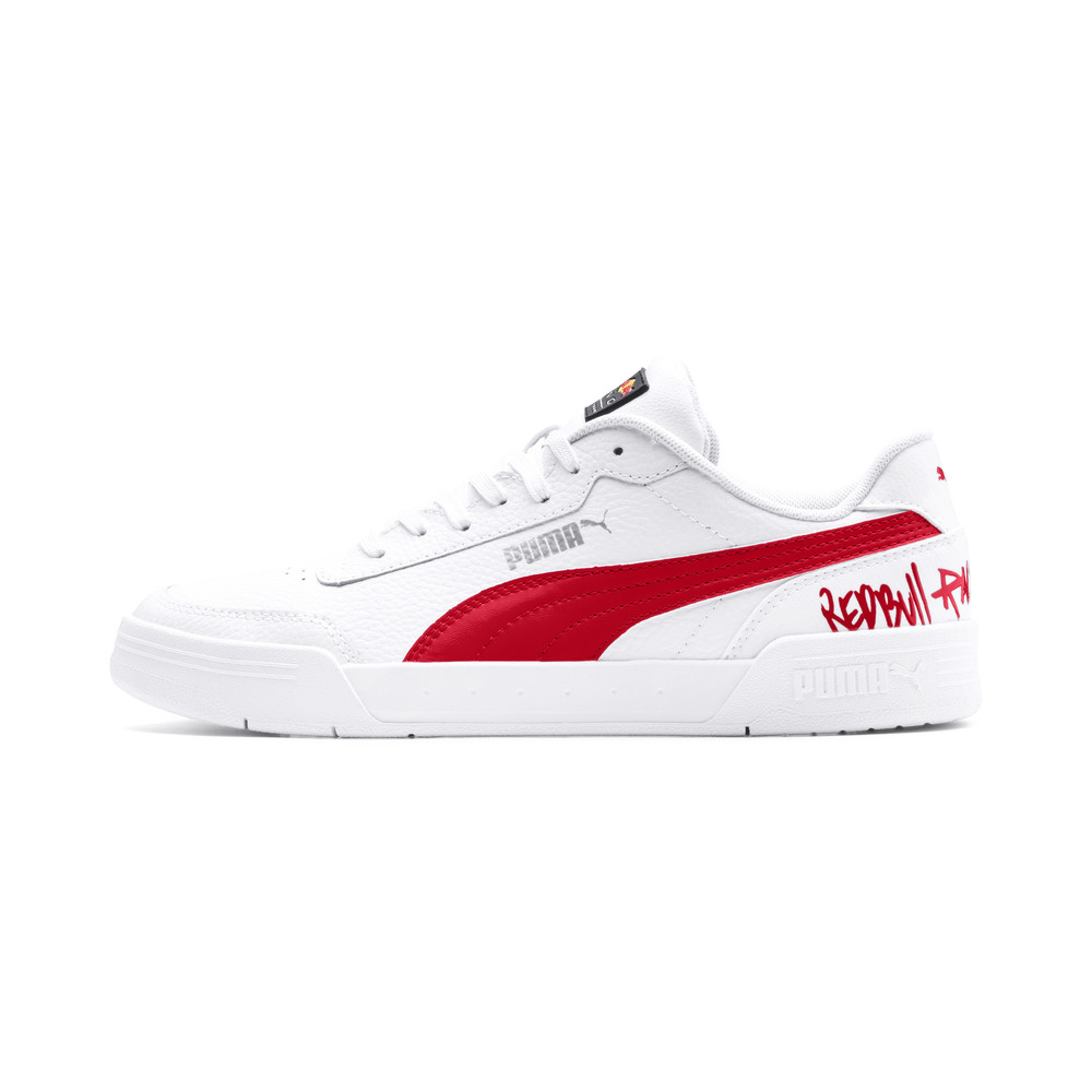 Image Puma Red Bull Racing Caracal Trainers #1