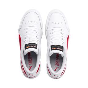 Imagen en miniatura 7 de Zapatillas Caracal Red Bull Racing, Puma White-Chinese Red-White, mediana